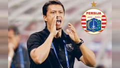 Indosport - Sergio Farias menjadi nama pelatih berikutnya yang dirumorkan ke klub Liga 1 2020, Persija Jakarta.