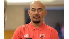 Indosport - Asisten pelatih klub Liga 1 PSM Makassar, Herrie 'Jose ' Setyawan, menanggapi kehadiran sosok Nenad Bacina. Bacina menjadi asisten kelima pelatih kepala Bojan Hodak.
