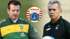 Indosport - Sejumlah juru taktik top Brasil belakangan telah dikaitkan gabung klub Liga 1 2020, Persija Jakarta, siapa yang bakal terpilih?