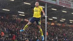 Indosport - Jelang pembukaan bursa transfer di musim panas mendatang, Arsenal terancam akan kehilangan Pierre-Emerick Aubameyang, yang ingin pindah sesegera mungkin.
