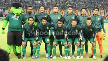 Tiga Pemain Persebaya yang Penampilannya Layak Dinanti Kontra Sabah FA - INDOSPORT