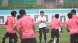 Pemusatan latihan Timnas Indonesia U-19 di bawah asuhan Shin Tae-yong di Thailand mendapatkan sorotan media Malaysia.