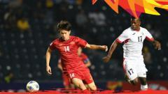 Indosport - Berikut hasil pertandingan babak Penyisihan Grup Piala Asia U-23 2020 pada Senin (13/1/20), di mana Vietnam sukses meraih poin lagi dan berpeluang lolos.