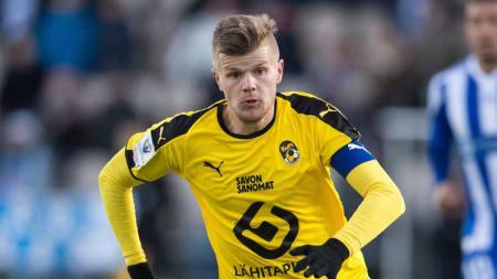 Mari melihat profil singkat dari Petteri Pennanen yang diketahui merupakan jebolan Kualifikasi Liga Europa usai resmi ke Tira Persikabo? - INDOSPORT
