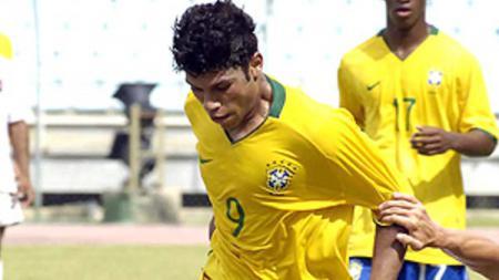 Winger Tira Persikabo di Liga 1 2020, Ciro Alves pernah memperkuat Brasil di Piala Dunia U-20 2009 silam. - INDOSPORT