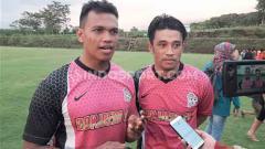 Indosport - Bagi para pencinta sepak bola tanah air di era 2010, tentu tidak akan lupa dengan kiprah Yanuar Tri Firmanda.