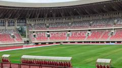 Indosport - Salah satu stadion termegah di Indonesia, Stadion Utama Papua Bangkit masuk ke dalam daftar stadion terpopuler di seluruh dunia.