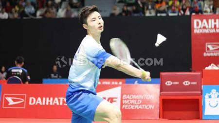 Media asing soroti come back-nya pebulutangkis China dan absennya pemain bintang Indonesia di kompetisi India Open 2021. - INDOSPORT