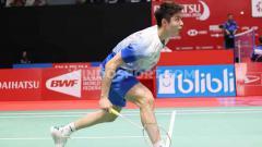 Indosport - Pebulutangkis Shi Yuqi mengungkapkan kekecewaannya setelah tim bulutangkis China memutuskan mundur dari kompetisi Thailand Open.