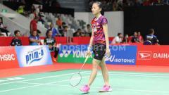 Indosport - Profil Singkat 2 Pengganti Fitriani di Badminton Asia Team Championship