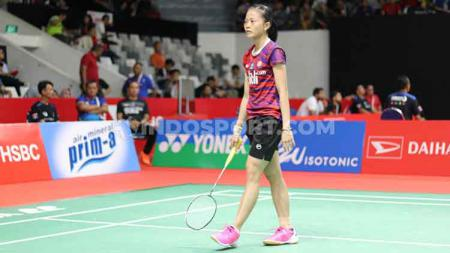 Profil Singkat 2 Pengganti Fitriani di Badminton Asia Team Championship - INDOSPORT