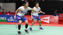 Indosport - BWF belum pindahkan tuan rumah Badminton Asia Championships (BAC) 2020 karena virus corona di Wuhan, China, netizen minta pindah ke Istora Senayan.