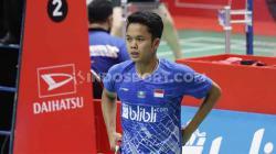 Berikut jadwal pertandingan bulutangkis Indonesia Masters 2020 hari ini, Sabtu (18/01/20), di mana Anthony Ginting bakal hadapi juara bertahan Viktor Axelsen.