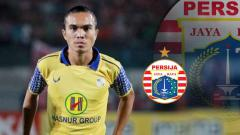 Indosport - Paulo Sitanggang dikabarkan akan gabung ke Persija Jakarta.
