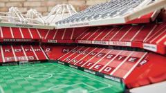 Indosport - Ilustrasi Stadion Old Trafford milik klub Liga Inggris Manchester United.