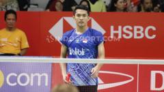 Indosport - Menjadi seorang atlet badminton nyatanya tak serta merta membuat mereka serta merta terlepas dari yang namanya skandal.
