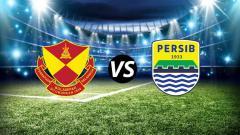 Indosport - Ilustrasi pertandingan Selangor FA vs Persib Bandung di Asia Challenge 2020.