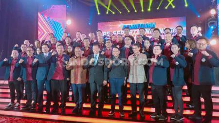 Mengenal 3 organisasi eSports yang ada di Indonesia beserta tanggung jawabnya, yakni IESPA, AVGI, dan PB eSports. - INDOSPORT