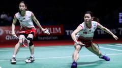 Indosport - Legenda bulutangkis Jepang Ayaka Takahashi mengaku menyesal tidak pernah bisa mengalahkan pebulutangkis dari negara ini, Indonesia?
