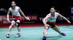 Legenda bulutangkis Jepang Ayaka Takahashi mengaku menyesal tidak pernah bisa mengalahkan pebulutangkis dari negara ini, Indonesia?