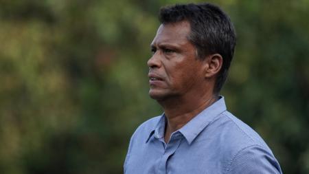 Tim pelatih klub Liga 1 Persija Jakarta nampaknya mulai menerapkan latihan taktik setelah sebelumnya fokus meningkatkan kondisi fisik para pemain. - INDOSPORT