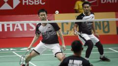 Indosport - Komentator gaek dunia, Steen Pedersen ungkap rahasia Ganda Putra Indonesia, Mohammad Ahsan/Hendra Setiawan makin tua makin jadi.