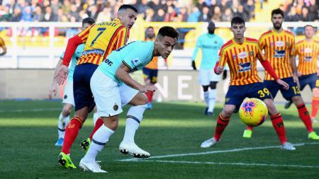 Klasemen Liga Italia: Juventus Kokoh di Puncak, Inter Terancam Lazio - INDOSPORT