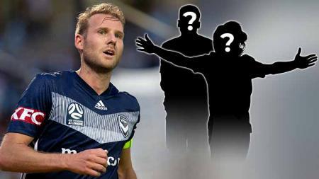 3 pemain Melbourne Victory yang patut diwaspadai Bali United. - INDOSPORT