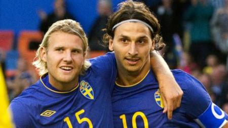 Mengenal Ola Toivonen, Sahabat Ibrahimovic yang Jadi Lawan Bali United di Liga Champions Asia - INDOSPORT
