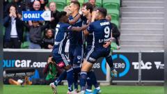 Indosport - Mari melihat perbandingan harga pasar (market value) skuat Melbourne Victory dan Bali United di Liga Champions Asia 2020, Selasa (21/01/20).