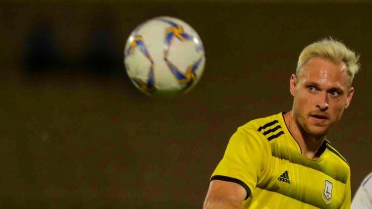 Thiago Amaral, calon pemain baru Persipura Jayapura Copyright: instagram.com/thiagoamaral92