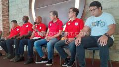 Indosport - Manajemen Persipura Jayapura secara resmi telah mengumumkan 24 pemain yang telah diikat kontrak untuk kompetisi Liga 1 2020.
