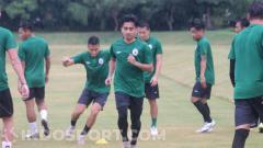 Indosport - Fitra Ridwan jadi salah satu pemain baru yang didatangkan PSS Sleman untuk menghadapi Liga 1 2020.