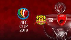 Indosport - Jadwal pertandingan play off Piala AFC 2020 antara Lalenok United vs PSM Makassar.