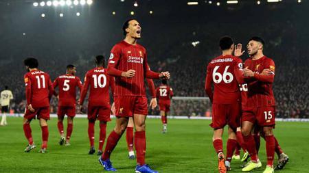 Deretan kabar top 5 news kali ini menghasilkan Suso 'hina' AC Milan usai dilepas ke Sevilla sampai Liverpool yang sukses mencetak rekor tak masuk akal. - INDOSPORT