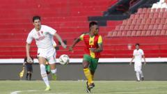 Indosport - Berikut tersaji jadwal pertandingan babak play-off leg ke-2 kompetisi sepak bola Piala AFC 2020 antara PSM Makassar vs Lalenok United.
