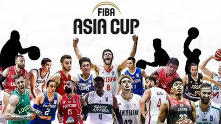 Indonesia menjalani Kualifikasi FIBA Asia Cup 2021. - INDOSPORT