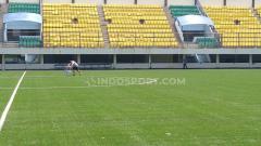 Indosport - Stadion Citarum yang akan digunakan PSIS di Liga 1 2020. Foto: Alvin Syaptia/INDOSPORT.