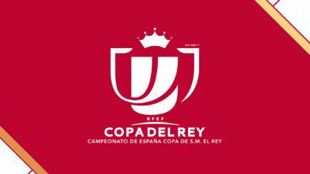 Berikut rekap hasil pertandingan lanjutan Copa del Rey babak kedua, di mana 3 klub dari LaLiga Spanyol berhasil melaju ke babak selanjutnya. - INDOSPORT