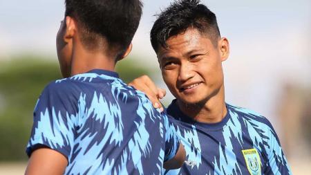 Upaya PSMS Medan untuk menggunakan jasa mantan pemain mereka, Roni Fatahillah, untuk mengarungi Liga 2 2020 kandas sudah. - INDOSPORT