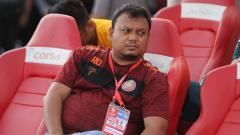Indosport - Sekretaris Umum Persiraja Banda Aceh Rahmat Djailani.