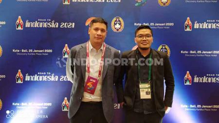 Klub Liga 2, Persijap, berharap PT LIB bisa mendapat pimpinan yang lebih profesional. - INDOSPORT