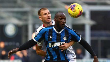 Hasil Liga Italia, Inter Milan vs Cagliari pada Minggu (26/1/20): 3 Poin La Beneamata Hilang - INDOSPORT
