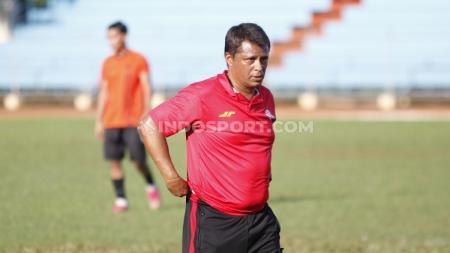 Termasuk Sergio Farias di Persija Jakarta, 3 Pelatih asing debutan akan menghiasi Liga 1 2020. Siapa kira-kira yang bisa menjanjikan prestasi? - INDOSPORT