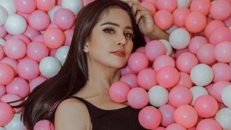 Di tengah jadwalnya yang sibuk sebagai seorang DJ, Princess Joana selalu menyediakan waktunya untuk berolahraga, termasuk pergi ke gym. - INDOSPORT