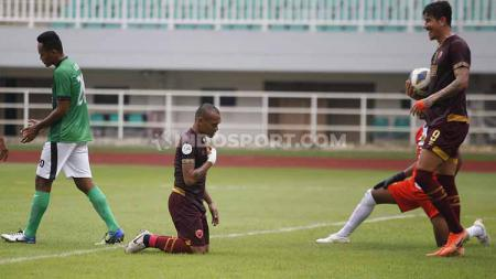 Terdapat 4 fakta menarik usai PSM Makassar benamkan wakil Timor Leste Lalenok United di leg kedua Kualifikasi Piala AFC 2020, Rabu (29/01/20). - INDOSPORT