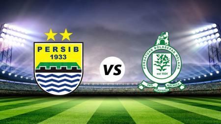 Terdapat perbandingan yang sangat mencolok akan harga skuat dari Persib Bandung dan Melaka United jelang bertanding dalam laga uji coba. - INDOSPORT