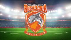 Indosport - Nasib pelatih dan pemain asing klub Liga 1 Borneo FC yang tak bisa pulang kampung.