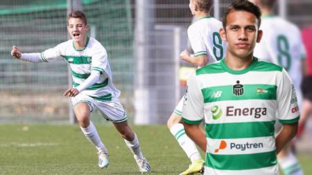 Bocah 16 Tahun Perebut Nomor 10 Egy Maulana Vikri di Lechia Gdansk Resmi Gabung Klub Serie A Liga Italia, Bologna. - INDOSPORT
