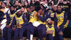 Indosport - Pelatih LA Lakers, Frank Vogel mengaku rindu dengan kehadiran Avery Bradley di skuatnya karena ia merupakan pemain penting dalam urusan bertahan dan menyerang.